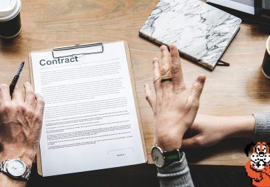 Do you wish you didn't have to hunt for contracts?