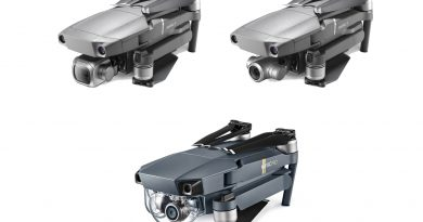 DJI Mavic 2 vs Mavic Pro – which one is the best for Real Estate?